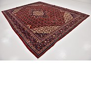 Link to 10' 2 x 13' 8 Mahal Persian Rug