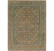 Link to 9' 6 x 12' 6 Farahan Persian Rug
