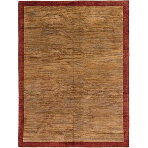 Unique Loom 9' 3 x 12' Kashkuli Gabbeh Rug