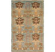 Link to 4' x 6' 4 Oushak Rug