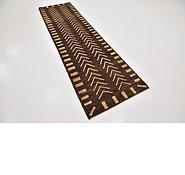 Link to 2' 7 x 9' 6 Kashkuli Gabbeh Runner Rug