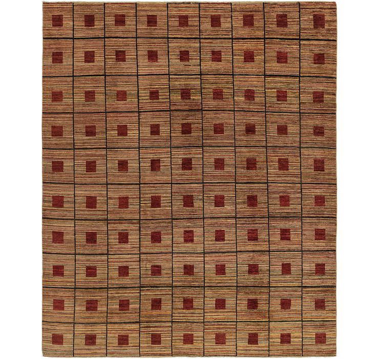 8' x 9' 5 Modern Ziegler Rug