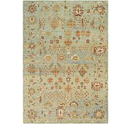 Link to 13' x 19' 4 Oushak Rug