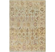 Link to 13' x 19' Oushak Rug
