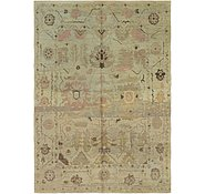 Link to 11' x 15' 7 Oushak Rug