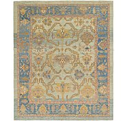Link to 11' 10 x 14' 4 Oushak Rug
