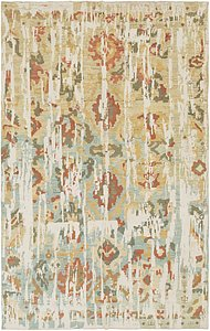 Link to 10' 2 x 16' 6 Oushak Rug item page