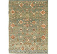 Link to 11' 9 x 16' Oushak Rug