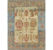 Link to 11' 8 x 15' 6 Oushak Rug