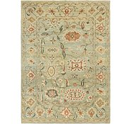 Link to 12' 2 x 16' 6 Oushak Rug