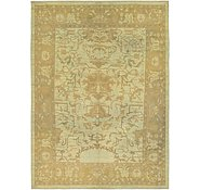 Link to 10' 5 x 14' 6 Oushak Rug
