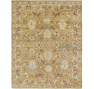Link to 10' 8 x 13' 7 Oushak Rug