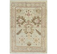 Link to 6' x 8' 9 Oushak Rug