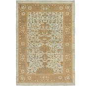 Link to 10' 4 x 15' Oushak Rug