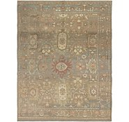 Link to 12' x 15' 7 Oushak Rug