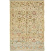 Link to 13' x 19' 2 Oushak Rug