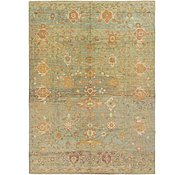 Link to 11' 8 x 16' Oushak Rug