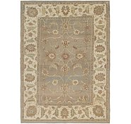 Link to 11' 5 x 15' 8 Oushak Rug