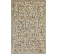 Link to 10' 10 x 16' 9 Oushak Rug