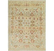 Link to 12' 3 x 16' 9 Oushak Rug