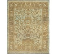 Link to 11' 2 x 14' Oushak Rug