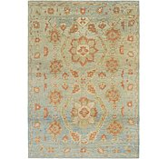 Link to 11' 9 x 17' Oushak Rug