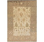 Link to 11' 4 x 16' Oushak Rug