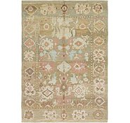 Link to 10' 9 x 15' 4 Oushak Rug