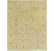 Link to 11' 7 x 15' Oushak Rug