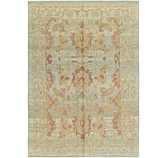 Link to 9' 9 x 13' 9 Oushak Rug