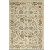 Link to 11' x 16' 8 Oushak Rug