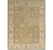 Link to 12' 2 x 15' 10 Oushak Rug