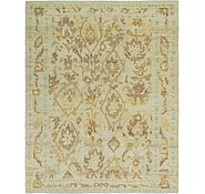 Link to 12' 2 x 15' 6 Oushak Rug