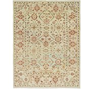 Link to 11' 10 x 16' Oushak Rug