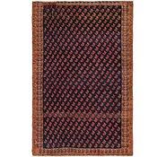 Link to 5' 7 x 8' 9 Zanjan Persian Rug