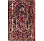 Link to 4' 7 x 7' 2 Tuiserkan Persian Rug
