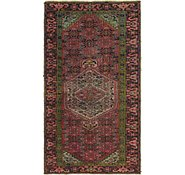 Link to 3' 7 x 6' 4 Bidjar Persian Rug