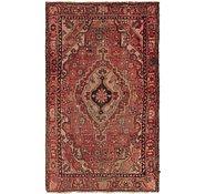 Link to 4' x 6' 4 Hamedan Persian Rug