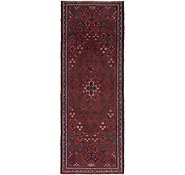 Link to 3' 7 x 10' 2 Joshaghan Persian Runner Rug