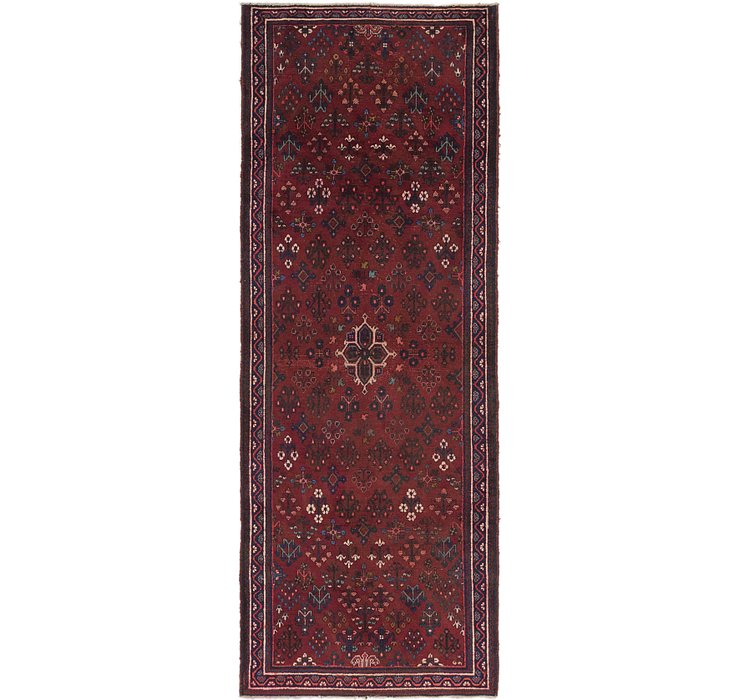 110cm x 310cm Joshaghan Persian Runne...
