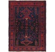 Link to 4' 9 x 6' 5 Sirjan Persian Rug