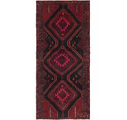 Link to 4' 3 x 9' 7 Sirjan Persian Runner Rug