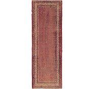Link to 3' 7 x 10' 8 Botemir Persian Runner Rug