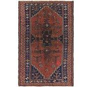 Link to 132cm x 208cm Shiraz Persian Rug