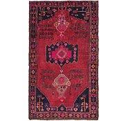 Link to 5' 6 x 9' 2 Ferdos Persian Rug