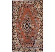 Link to 117cm x 193cm Hamedan Persian Rug