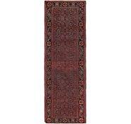 Link to 3' 6 x 10' 2 Torkaman Persian Runner Rug