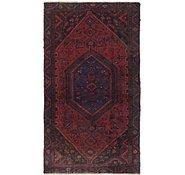 Link to 4' x 7' 2 Zanjan Persian Rug