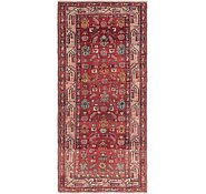 Link to 4' x 8' 2 Hamedan Persian Runner Rug