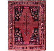 Link to 5' 4 x 7' 2 Shiraz Persian Rug